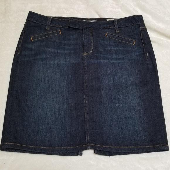 GAP Dresses & Skirts - GAP denim skirt